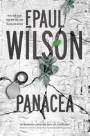 F. Paul Wilson: Panacea ★★★★★