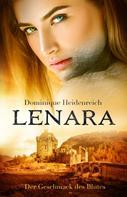 Dominique Heidenreich: Lenara: Der Geschmack des Blutes ★★★★