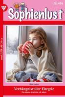 Aliza Korten: Sophienlust 414 – Familienroman ★★★★★