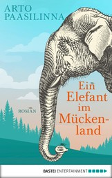 Ein Elefant im Mückenland - Roman