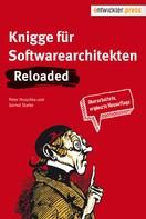 Gernot Starke: Knigge für Softwarearchitekten. Reloaded ★★★★★