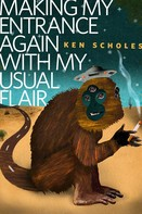 Ken Scholes: Making My Entrance Again With My Usual Flair