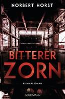 Norbert Horst: Bitterer Zorn ★★★★
