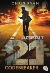 Agent 21 - Codebreaker