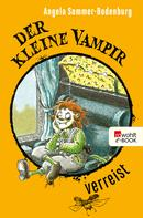 Angela Sommer-Bodenburg: Der kleine Vampir verreist ★★★★★
