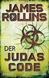 Der Judas-Code - Roman