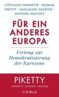 Stéphanie Hennette: Für ein anderes Europa ★★★
