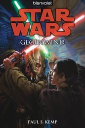Star Wars. Gegenwind