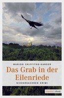 Marion Griffiths-Karger: Das Grab in der Eilenriede ★★★★
