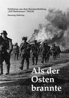 Henning Stühring: Als der Osten brannte ★★★★