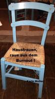 Karin Müller: Hausfrauen, raus aus dem Burnout!