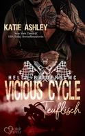 Katie Ashley: Vicious Cycle: Teuflisch ★★★★