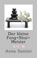 Anna Santini: Der kleine Feng-Shui-Meister ★★★
