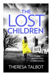 The Lost Children - A gripping crime thriller that will have you hooked!