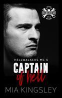 Mia Kingsley: Captain Of Hell ★★★★