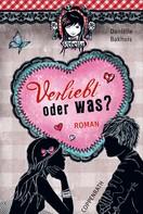Danielle Bakhuis: Rebella - Verliebt oder was? ★★★★