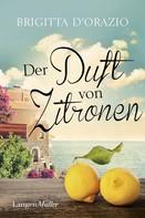 Brigitte D'Orazio: Der Duft von Zitronen ★★★★