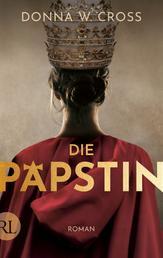 Die Päpstin - Roman