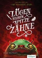 Heiko Hentschel: Lügen haben spitze Zähne – Fantasy-Kurzgeschichte zur Glas-Trilogie
