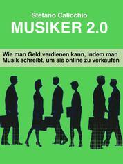 Musiker 2.0 - Wie man Geld verdienen kann, indem man Musik schreibt, um sie online zu verkaufen