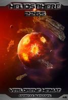 Andreas Suchanek: Heliosphere 2265 - Band 46: Verlorene Heimat ★★★★★