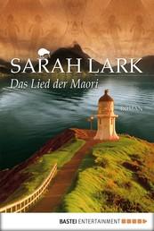Das Lied der Maori - Roman