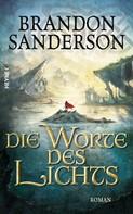 Brandon Sanderson: Die Worte des Lichts ★★★★★