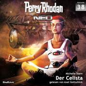 Perry Rhodan Neo 38: Der Celista - Die Zukunft beginnt von vorn