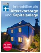 Nadine Oberhuber: Immobilien als Altersvorsorge und Kapitalanlage ★★★★
