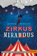 Cassie Beasley: Zirkus Mirandus ★★★★