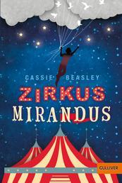 Zirkus Mirandus - Roman