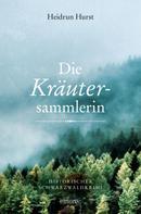 Heidrun Hurst: Die Kräutersammlerin ★★★★