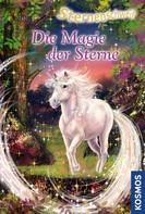 Linda Chapman: Sternenschweif, 31, Die Magie der Sterne ★★★★
