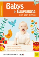 Cornelia Lohmann: Babys in Bewegung ★★★★★