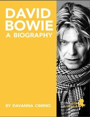 David Bowie: A Biography