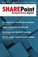 Marc André Zhou: SharePoint Kompendium - Bd. 20