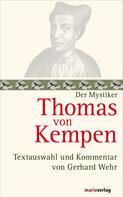 Thomas von Kempen: Thomas von Kempen