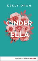 Kelly Oram: Cinder & Ella ★★★★★