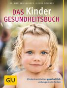 Georg Soldner: Das Kinder-Gesundheitsbuch