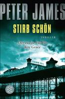 Peter James: Stirb schön ★★★★