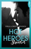 Inka Loreen Minden: Hot Heroes: Stranded ★★★★