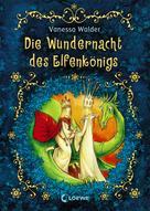 Vanessa Walder: Die Wundernacht des Elfenkönigs ★★★★★