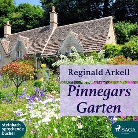 Pinnegars Garten (Ungekürzt)