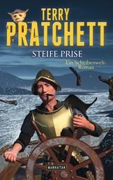 Steife Prise - Ein Scheibenwelt-Roman