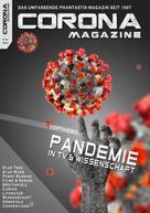 Uwe Anton: Corona Magazine #353: April 2020