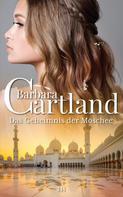 Barbara Cartland: Das Geheimnis der Moschee