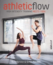 athleticflow - High Intensity Training meets Yoga