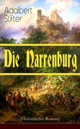 Die Narrenburg (Historischer Roman) - Eine Familiensaga