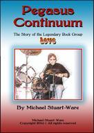 Michael Stuart-Ware: Pegasus Continuum