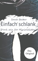 Sarah Becker: Einfach schlank ★★★★